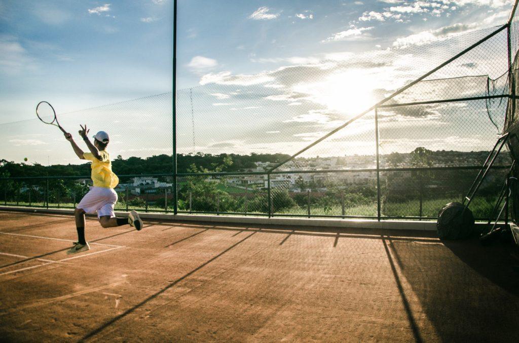 Tipi di scommesse nel tennis